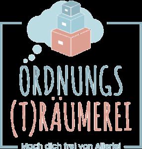 Ordnungsträumerei_Logo